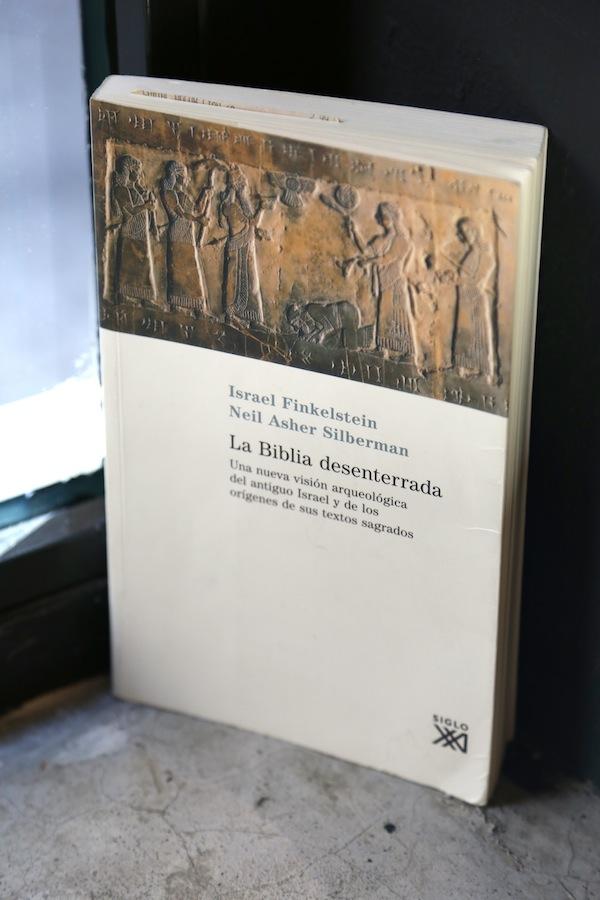El valor de este libro está en que los autores han sacado a la luz las pruebas arqueológicas desenterradas durante cientos de años.
