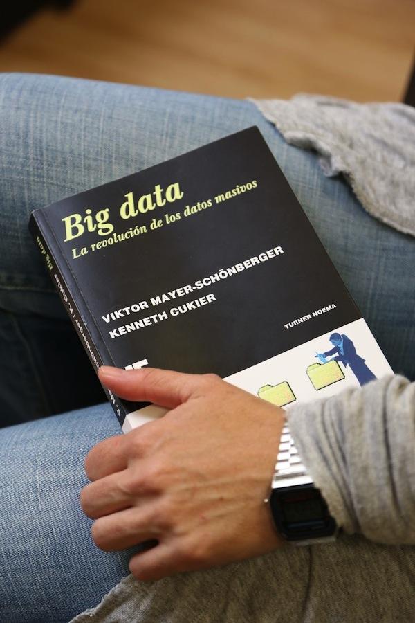 Quien tiene la información tiene el poder, por eso los datos y su gestión inteligente son más valiosos que el oro hoy día.