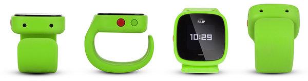 Filip, algo más que un reloj inteligente para niños