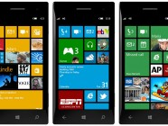 Todo llega a Windows Phone 8