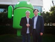 Lo que Google se queda de Motorola