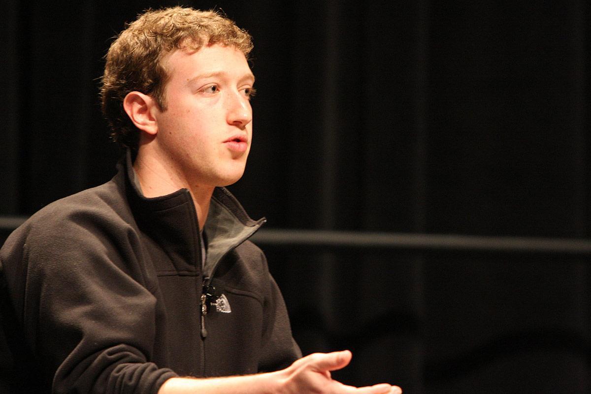 Facebook abre su propia agencia de noticias