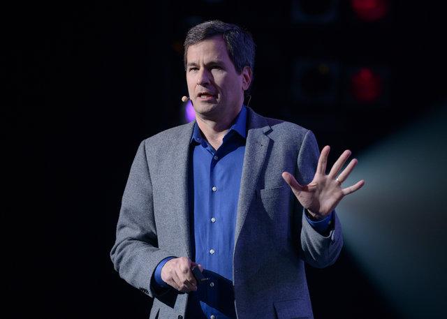 David Pogue se incorpor贸 el pasado oto帽o a Yahoo! como responsable de la web de tecnolog铆a Yahoo Tech