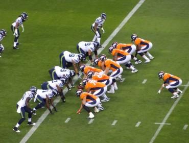 Denver Broncos vs Seattle Seahawks