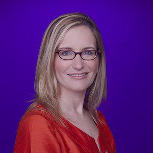 Jacqueline Reses, jefa de recursos humanos de Yahoo!