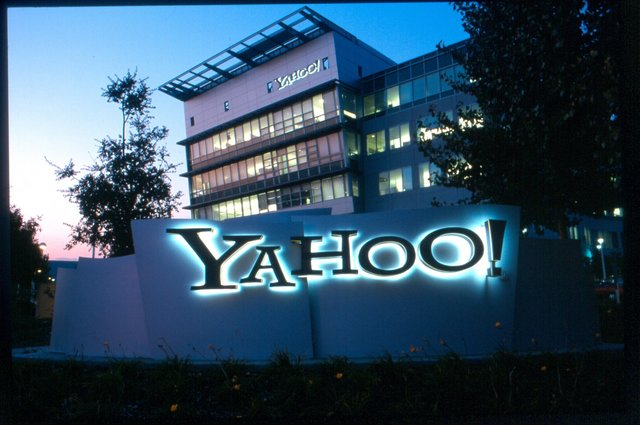 Antes de la llegada de Mayer, Yahoo! había perdido la batalla frente a Google