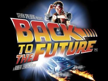 Regreso al futuro, el musical
