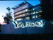 Bajada de las acciones de Yahoo!