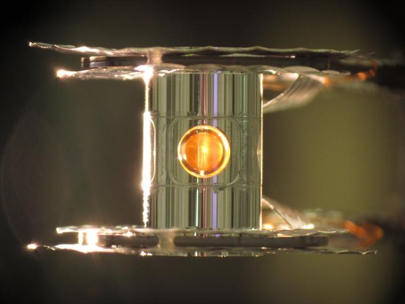 Ya estamos un poco más cerca de la fusión nuclear