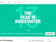 Kickstarter hackeado