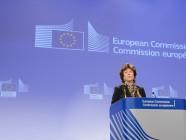 La Unión Europea quiere que EEUU controle menos Internet