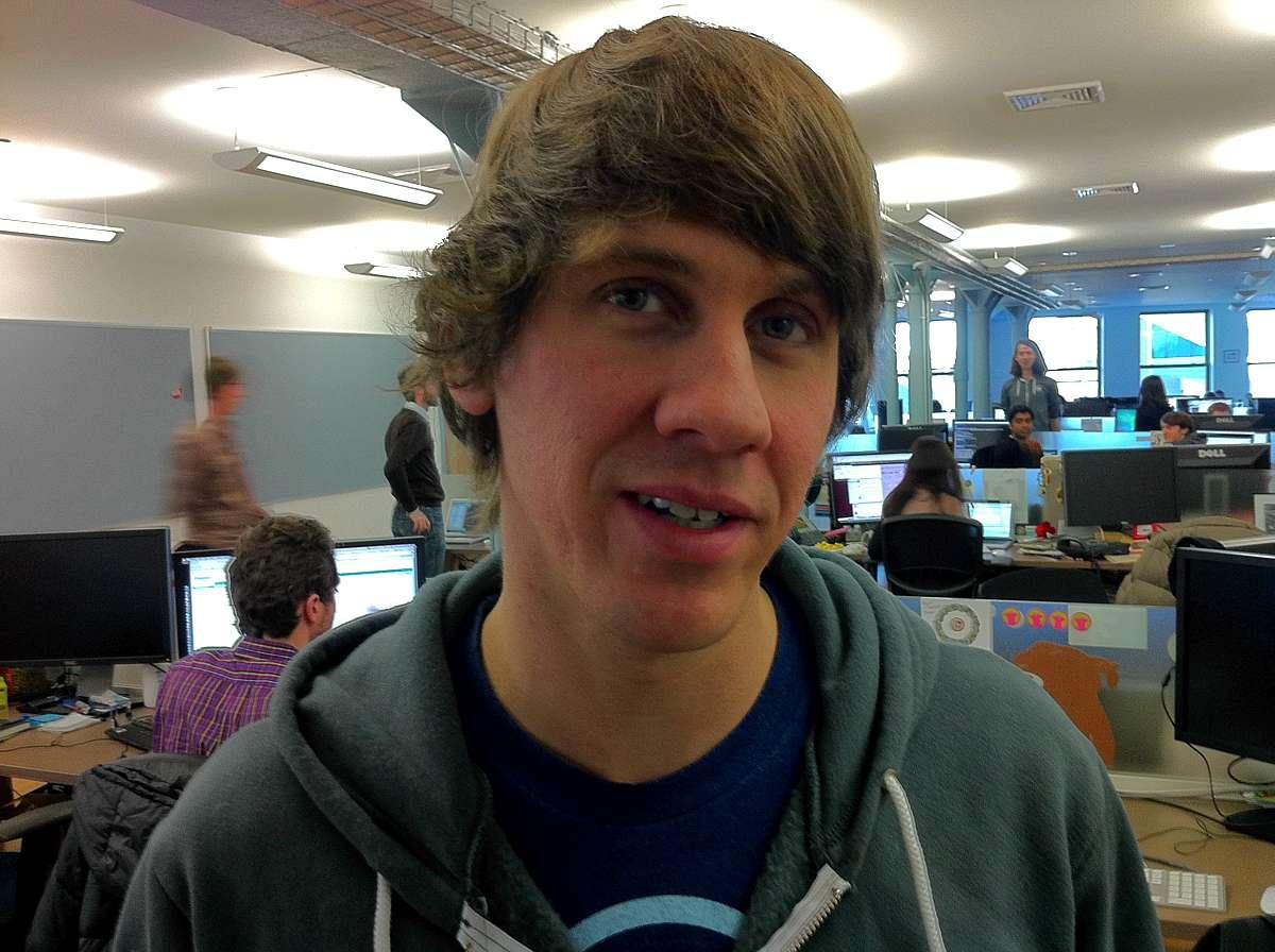 Foursquare cobrará a algunas empresas por acceder a sus datos