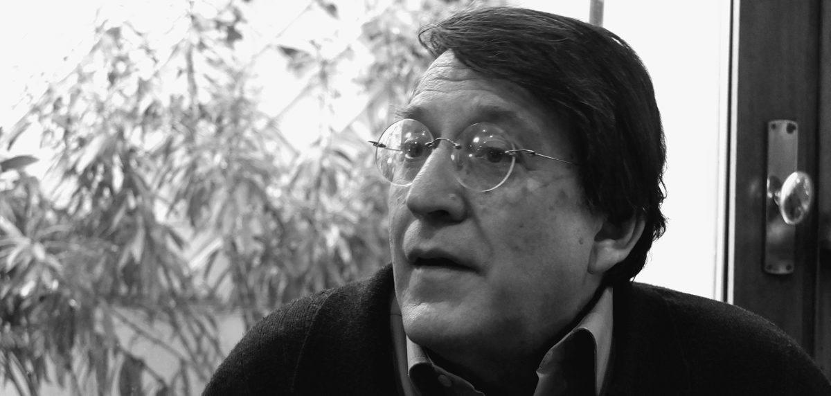 Joaquín Araújo. Foto TnL