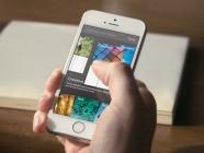 La compañía Fifty Three pide a Facebook que cambie el nombre de su app Paper