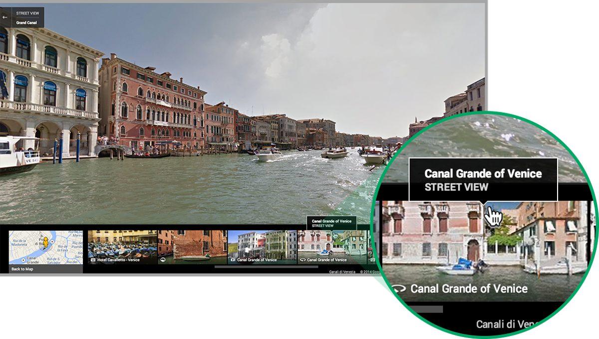 El nuevo Google Maps comienza su despliegue en ordenadores