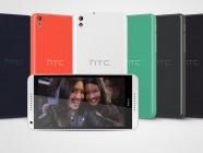 HTC apuesta por la gama media en smartphones