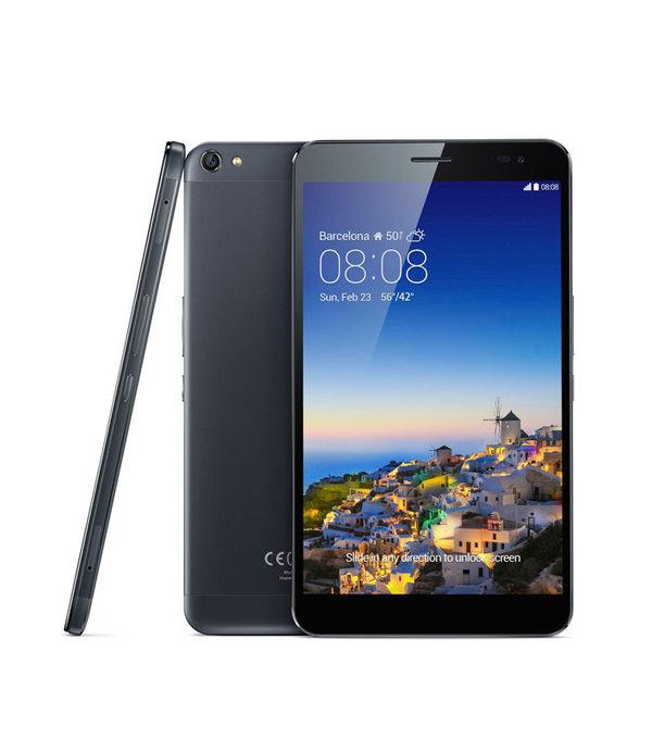 El MediaPad X1 es, a pesar de contar con una pantalla de 7 pulgadas, considerado un smartphone por Huawei