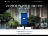 Microsoft lanza OneDrive, el sustituto de SkyDrive