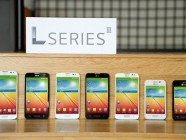 LG renueva sus smartphones antes del Mobile World Congress
