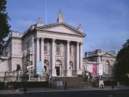 La Tate Britain permitirá visitas nocturnas por Internet