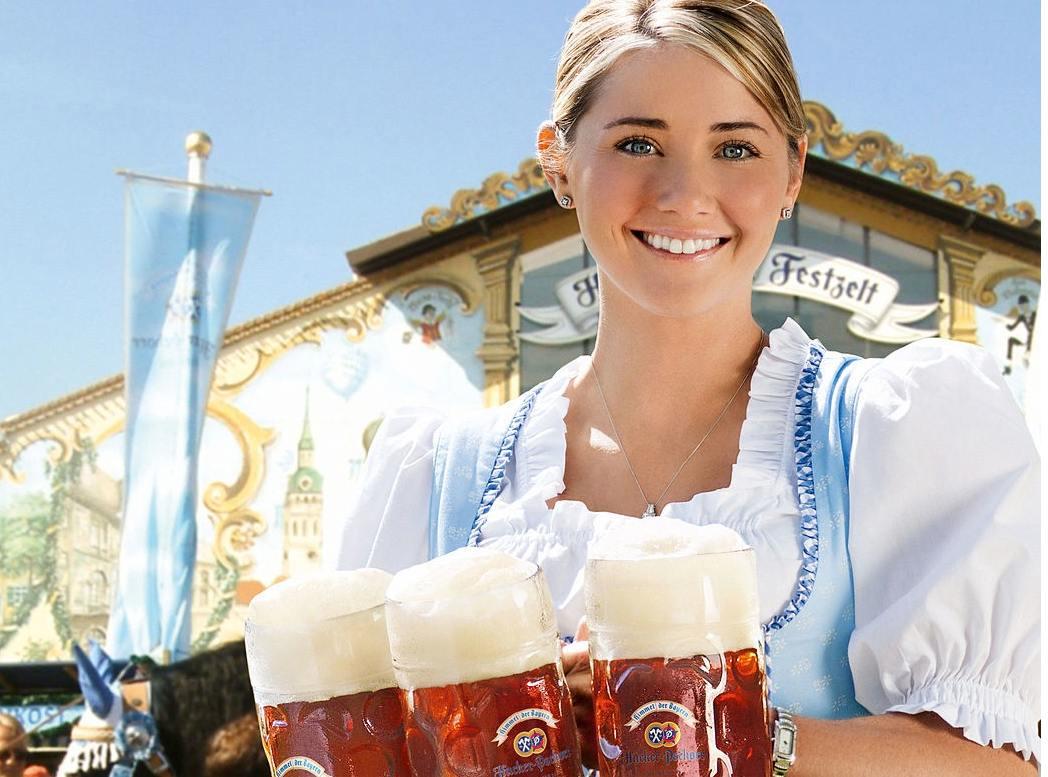 Dientes sanos a golpe de cerveza
