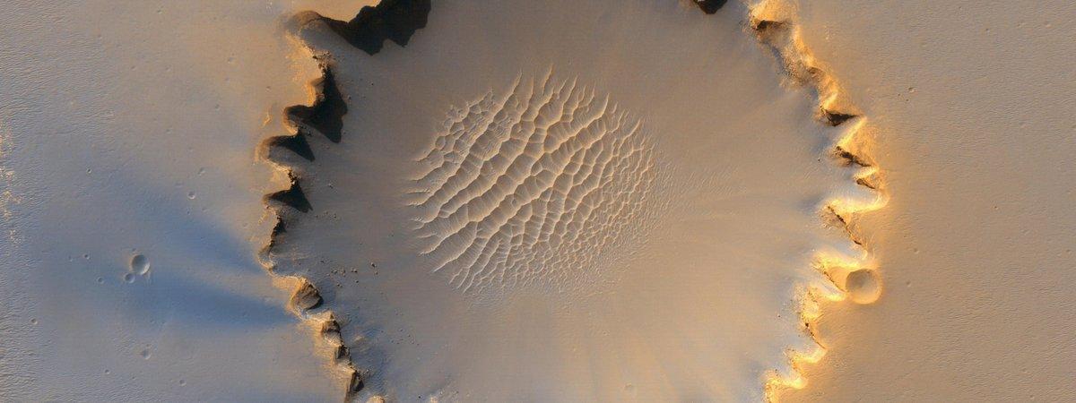 El efecto Leidenfrost, ¿clave para la colonización de Marte?