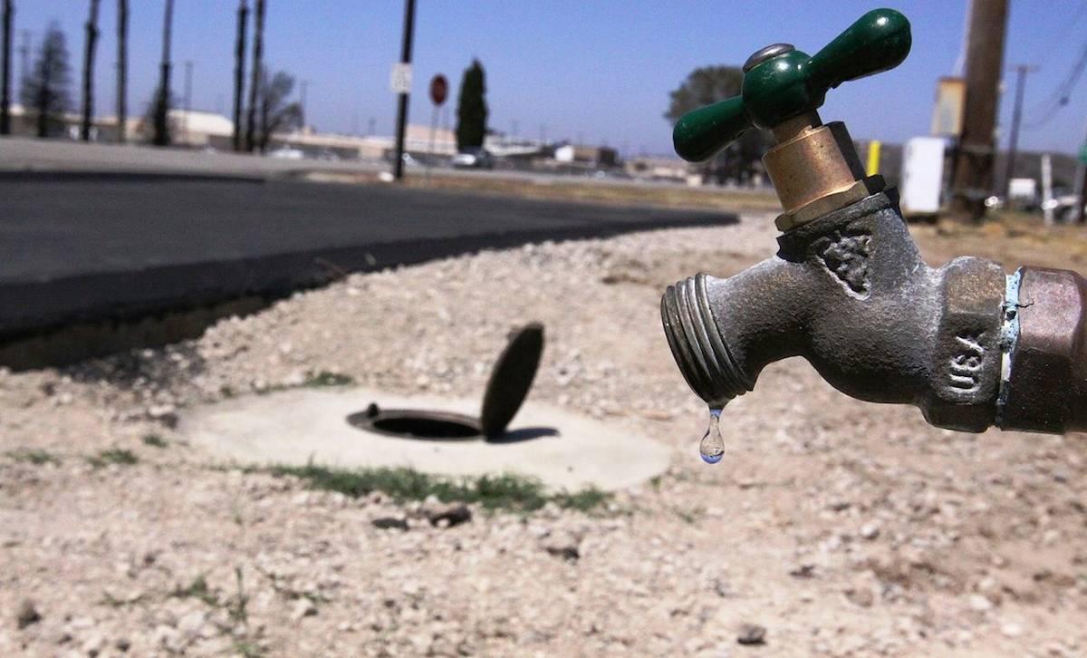 Nueva vida para el agua sucia