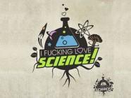 I Fucking Love Science, el programa de TV que querr谩s ver