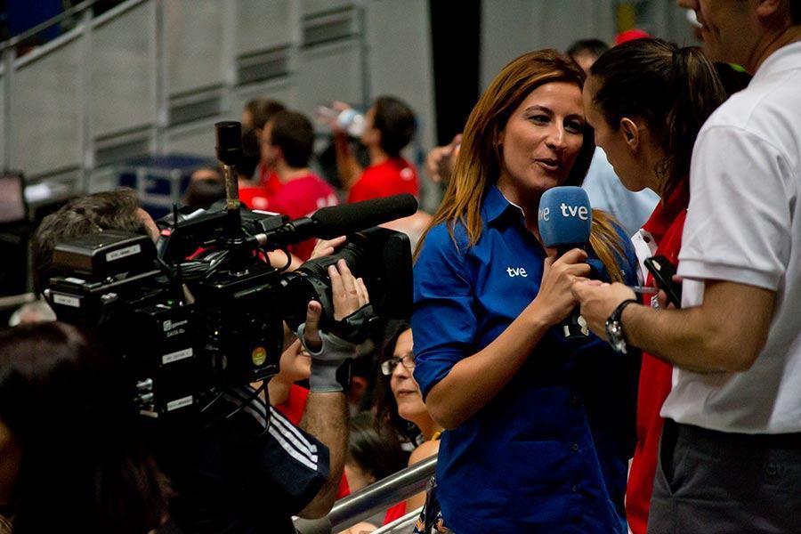 Izaskun Ruiz completa el equipo de comentaristas para el Mundial de Motociclismo.