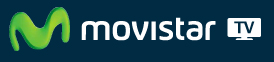 Logo Movistar TV