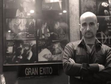Entrevista a Nacho Cerdá
