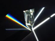 Un filtro de luz basado en el ángulo