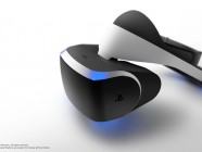 Project Morpheus: un prototipo de realidad virtual para PS4