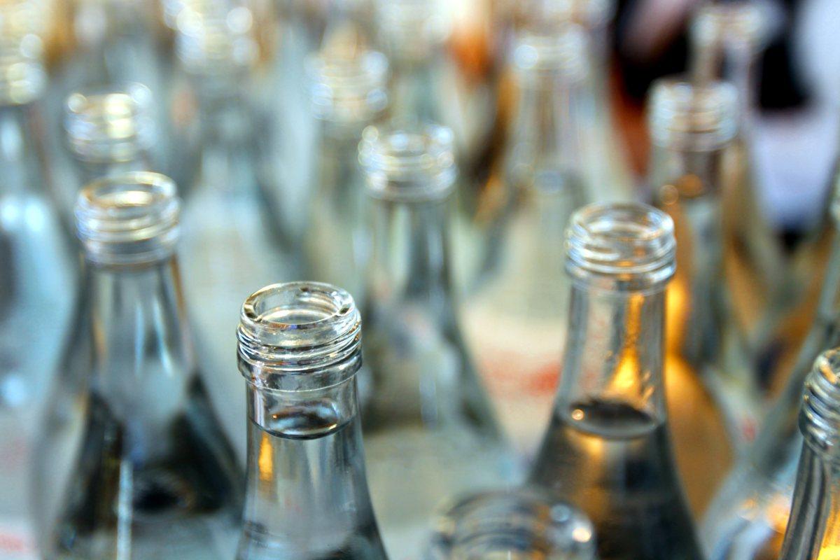 Tu botella de agua contiene polonio