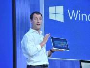 Otro directivo de Microsoft, Antoine Leblond, abandona la compañía