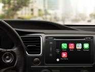 Apple CarPlay debutará en el Salón del Automóvil de Ginebra