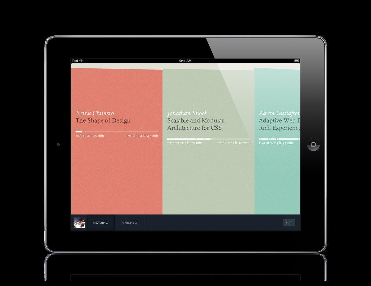 Dropbox compra la plataforma de lectura social Readmill