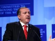 Erdogan, mira el pajarito