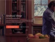 Google presenta Android Wear, su sistema operativo para dispositivos vestibles