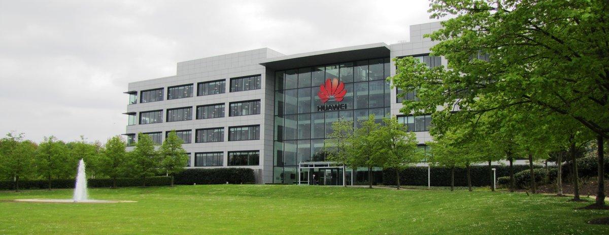 Huawei y la UPM firman un acuerdo para formar expertos en LTE