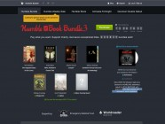 Vuelven los ebooks a los packs Humble Bundle