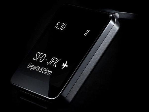 El LG G Watch ha sido uno de los dos primeros smartwatches con Android Wear en ser confirmados