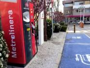 Metrolineras, recargas gratis para vehículos eléctricos