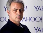 Mourinho ficha por Yahoo!