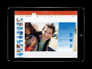 Microsoft presenta por fin Office para iPad