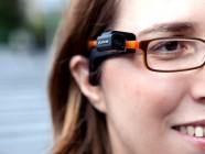 OrCam, gafas inteligentes para personas invidentes parciales