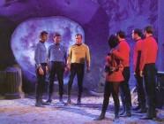 Un episodio clásico de Star Trek llegará en formato cómic