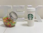 Starbucks experimenta los pedidos por móvil