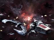 Galactica re-re-visitada