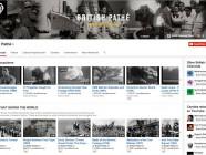 El archivo British Pathe publica 85.000 vídeos históricos